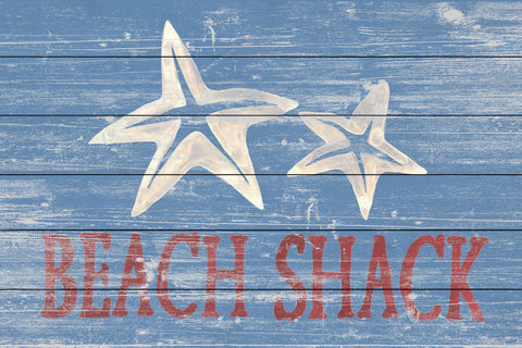 Star Fish Shack