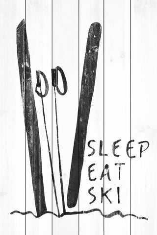 Sleep Eat Ski