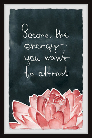 Become the Energy X