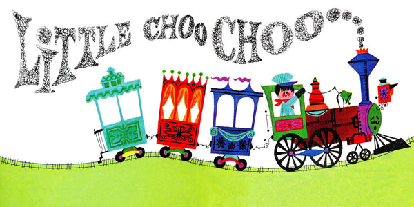 Little Choo Choo