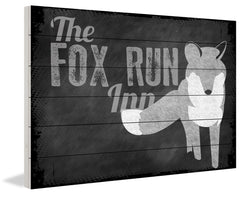 Fox Run Inn