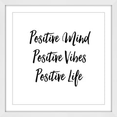 3 Positives