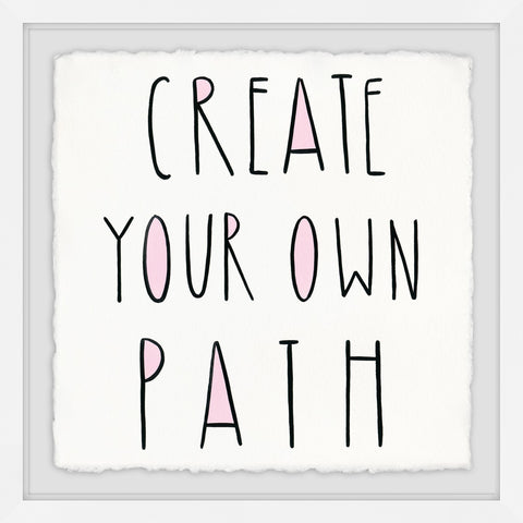 Create Your Own Path III
