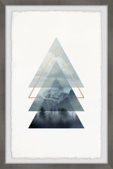 Triangle Pines