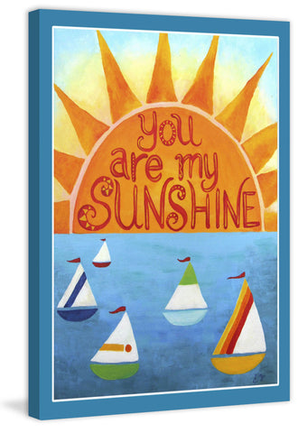 Sunshine Sailboats