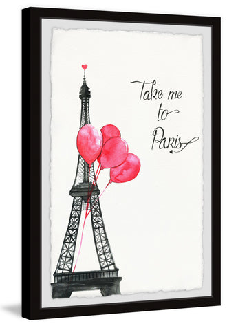 Take Me to Paris II