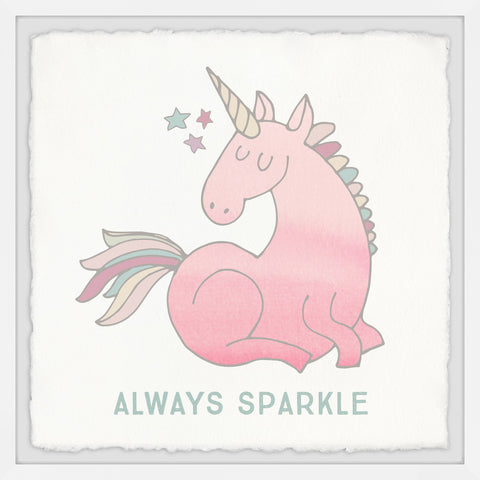 Always Sparkle II