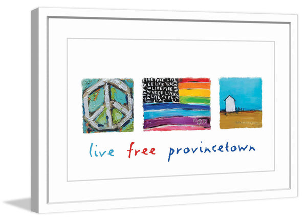 Live Free Provincetown