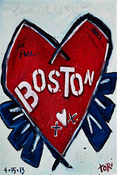 Boston Heart