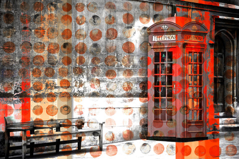 Telephone Box Spots