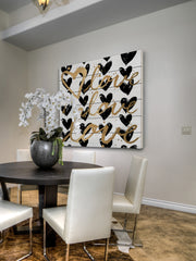 Three Times as Much