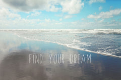 Find Your Dream