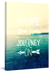 Hope on Journey on
