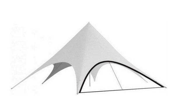 9. STRETCH STAR MARQUEES