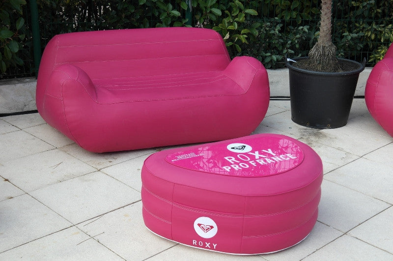 inflatable furniture. Sealed Inflatable Furniture