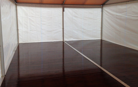 Steel Frame Integrated Wooden Flooring & EVENT FLOORING u0026 STAGING - UK Stretch Tents