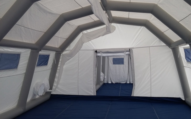 stretch tents for sale in pmb
