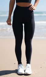 Midnight Extra Long Leggings - Be Activewear
