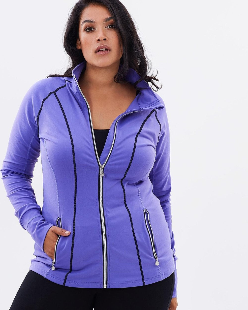 Bicheno Jacket - Be Activewear