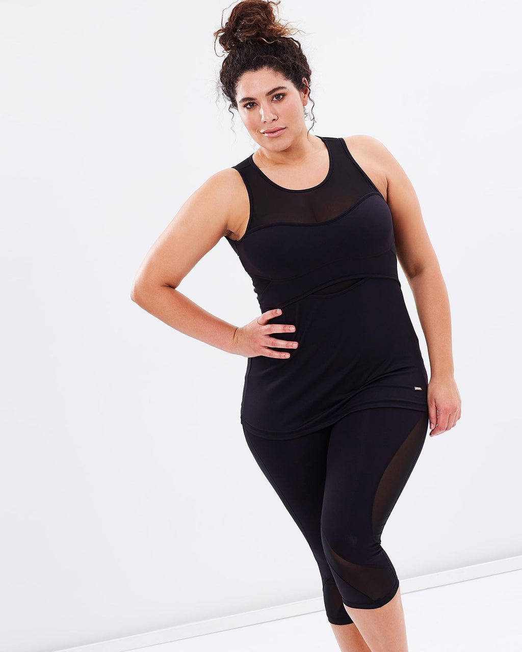 Airspirational Tank - Be Activewear