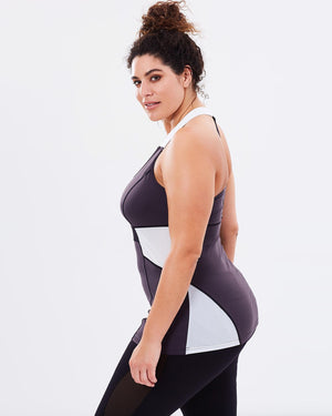 Boardwalk Tank - Be Activewear