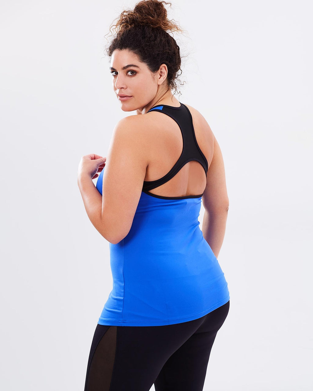 Power Tank - Be Activewear