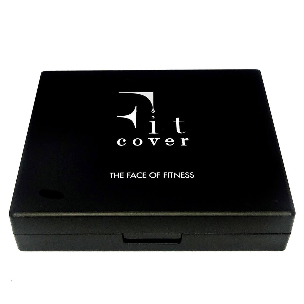 Fitcover Makeup Copy of Lash Mass Kit - Fibre Lash Mascara