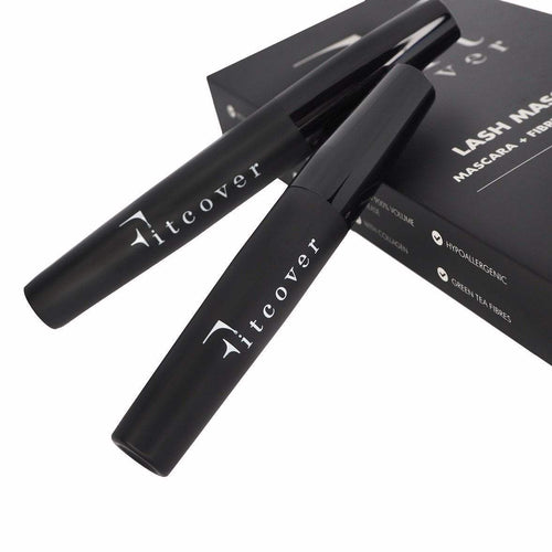 Lash Mass Kit - Fibre Lash Mascara - Be Activewear
