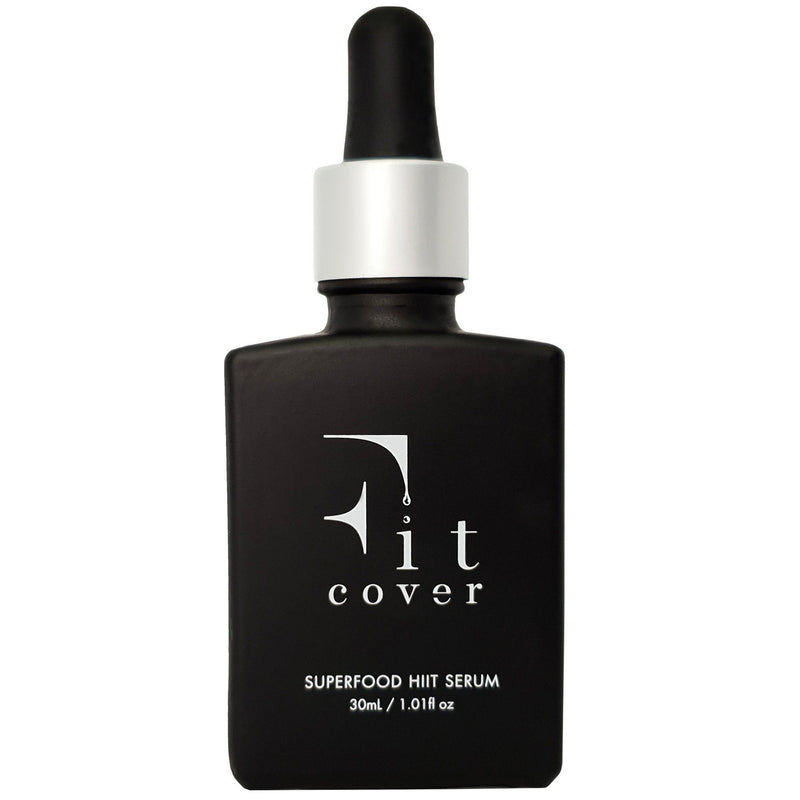 Fitcover Makeup Superfood HIIT Serum