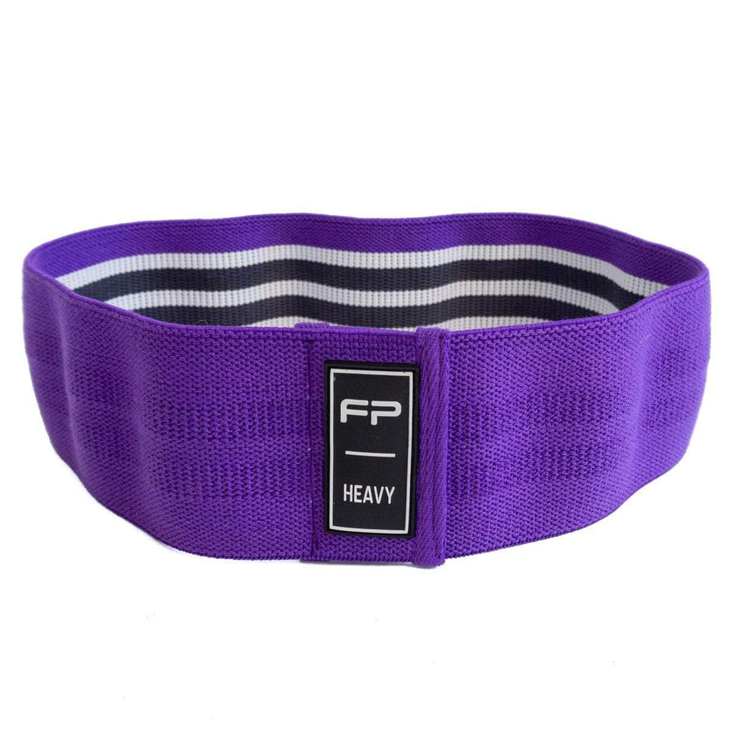 FITPRO Booty Bands SUPER GLUTE BAND - HEAVY