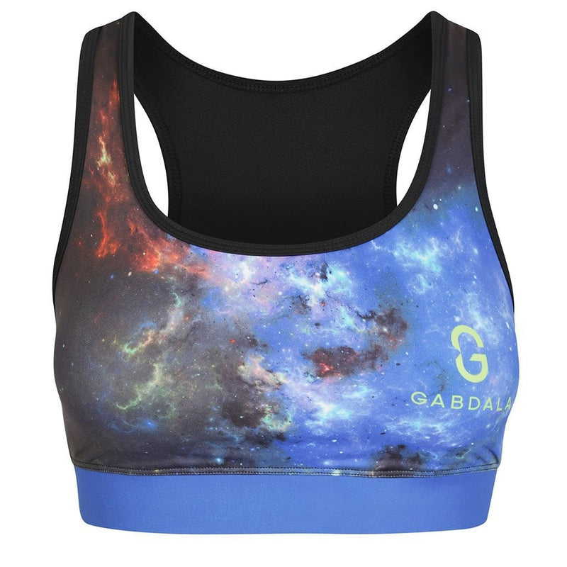 Galaxy Crop (Limited Stock) - Be Activewear