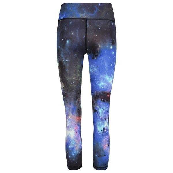 Galaxy Leggings - Be Activewear