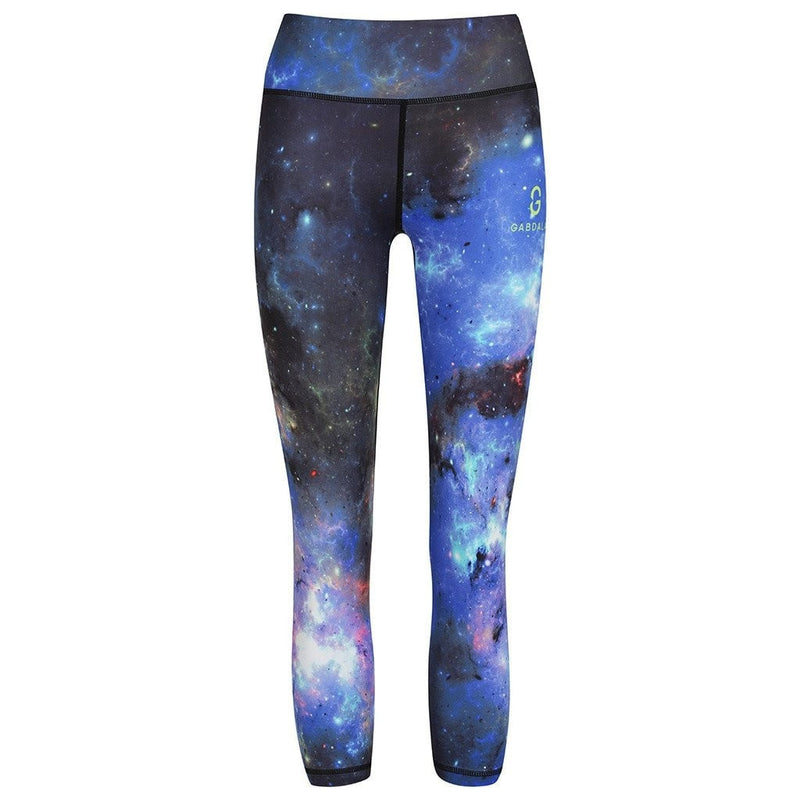 Gabdala Tights Galaxy Leggings