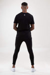 BLACK GOAT SIGNATURE T-SHIRT (Unisex) - Be Activewear