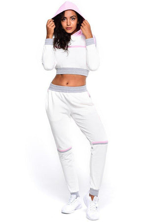 Hawt Apparel Jumper The Hera Track Jumper