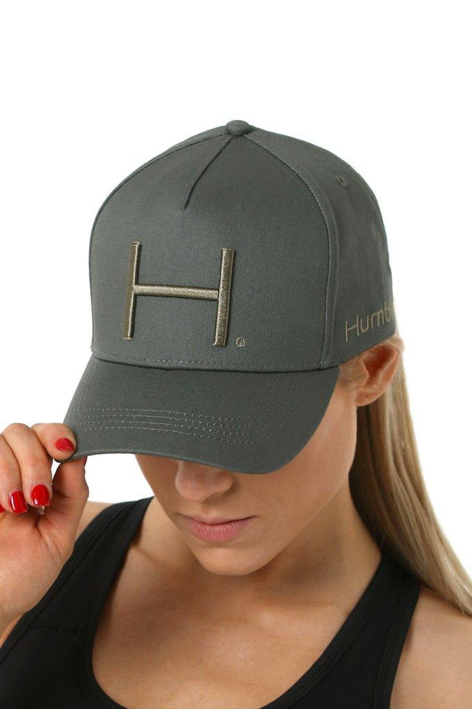 Humble Apparel caps Cap h. a-frame - khaki on khaki