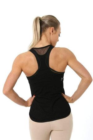 Breathe Singlet - Be Activewear