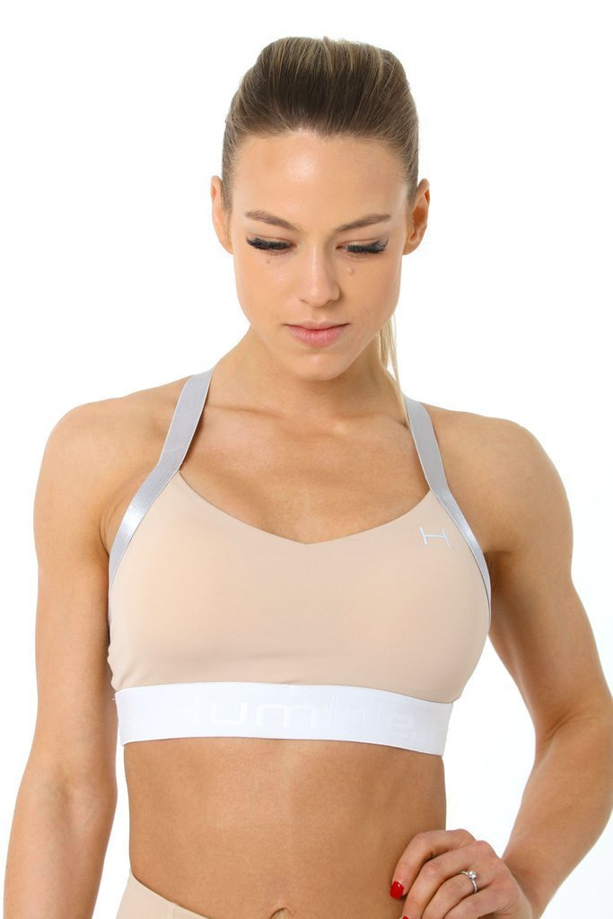 Humble Apparel Crop Tops raw crop