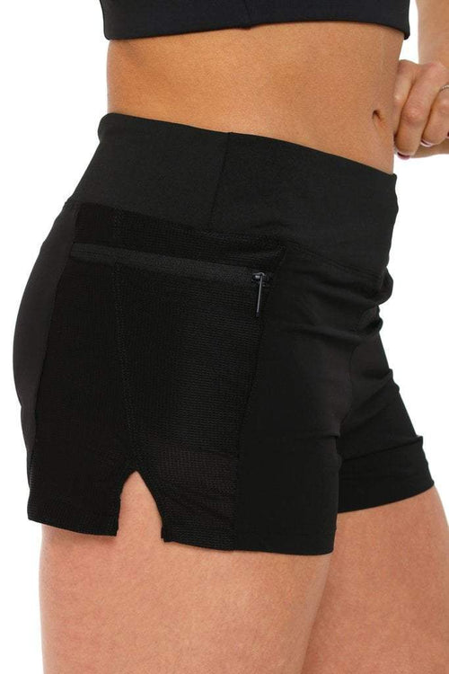 Flow Shorts - Be Activewear