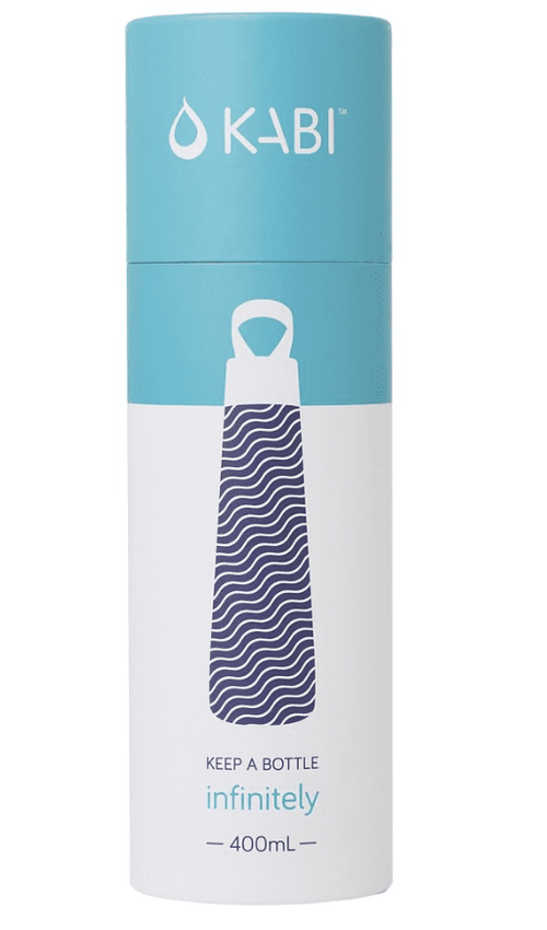 Navy Kabi Bottle 400ml - Be Activewear