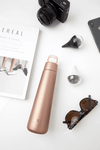 Rose Gold Kabi Bottle - Be Activewear