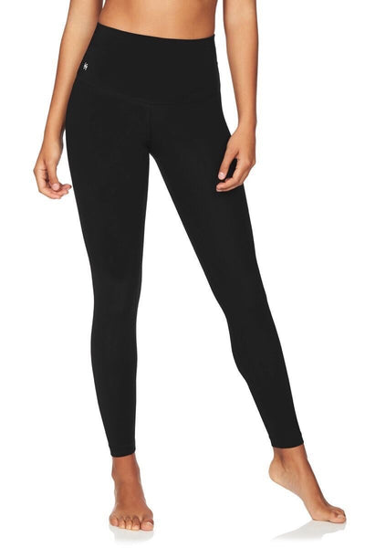 Havana  Compression Legging in Black