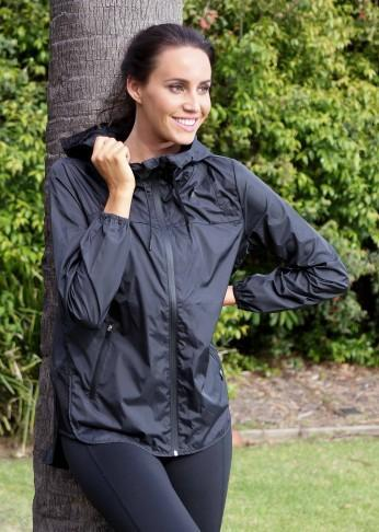 lasculpte Jacket Water Proof Jacket