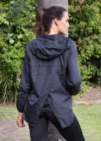 Water Proof Jacket - Be Activewear