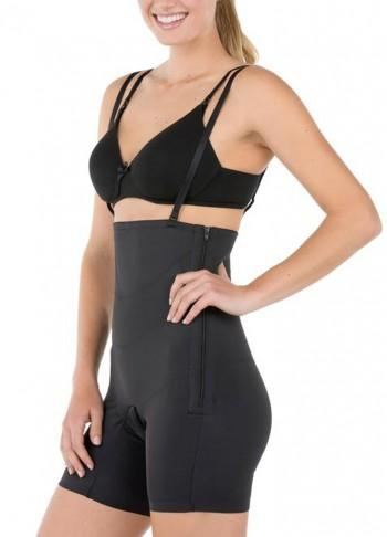 Post-Pregnancy C-Section Recovery Shaper - Black - Be Activewear