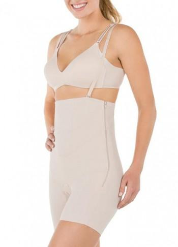 Post-Pregnancy C-Section Recovery Shaper - Nude