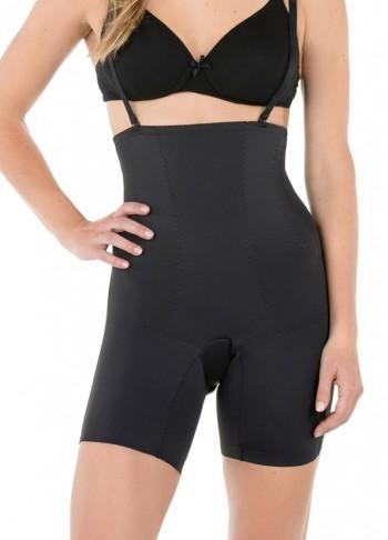 Post-Pregnancy Recovery Shaper - Black - Be Activewear
