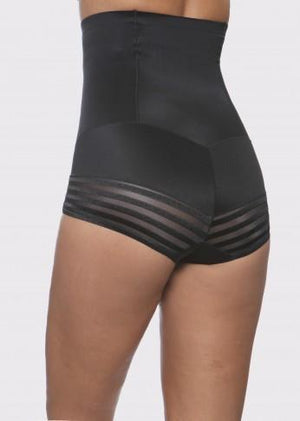 lasculpte Tights High Waist shaping brief  - Black