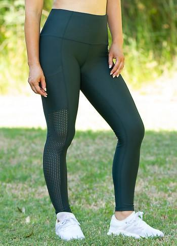 lasculpte Tightss 8 Full Length Laser Cut Tight