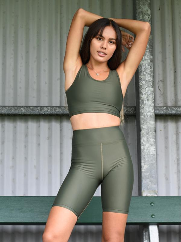 Koko Biker Shorts - Be Activewear